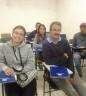 Rodoviário Camilo dos Santos recebe visita técnica de alunos de São Paulo