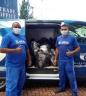 Time do Bem: Camilo dos Santos integra rede solidária contra a pandemia do coronavírus