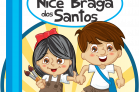 FESTA DE ENCERRAMENTO DAS ATIVIDADES DO CENTRO EDUCACIONAL NICE BRAGA DOS SANTOS É UM SUCESSO! (18/12/2014)
