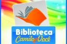 """""""Biblioteca Camilo & Você"""" reforça o hábito da leitura junto a funcionários (25/08/2015)"""